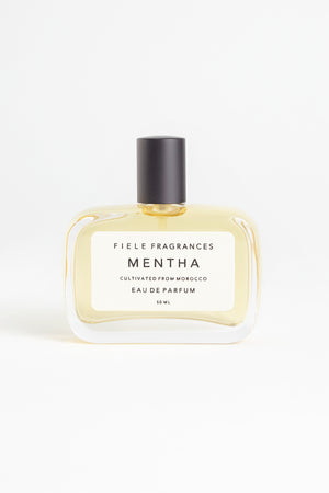 FIELE FRAGRANCE - MENTHA
