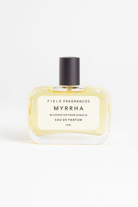FIELE FRAGRANCE - MYRRHA