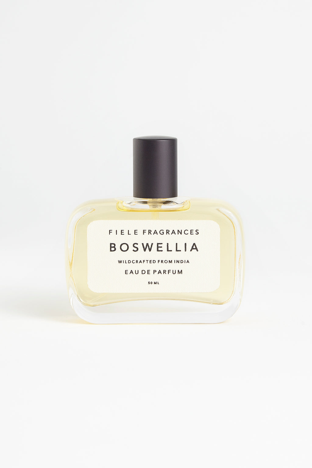 FIELE FRAGRANCE - BOSWELLIA