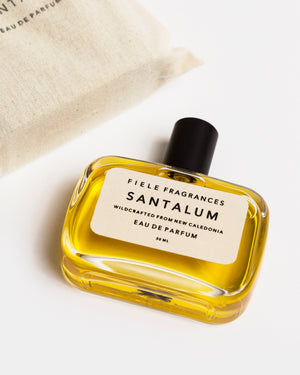 FIELE FRAGRANCE - SANTALUM