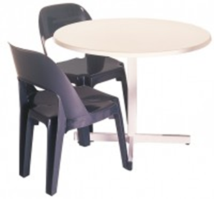 Fiberglass Table 800 Diameter