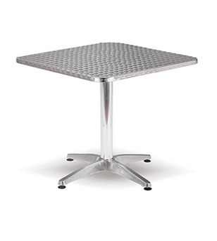 Kerri Restaurant Table & Base 700mm