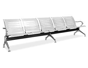 Public Seating - 5 Seater