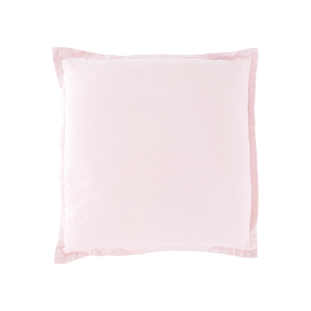 Blush Pink cushion