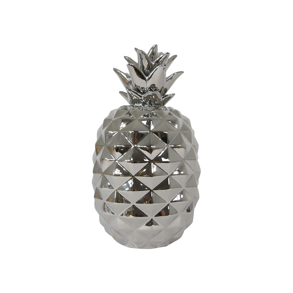 Chrome Pineapple
