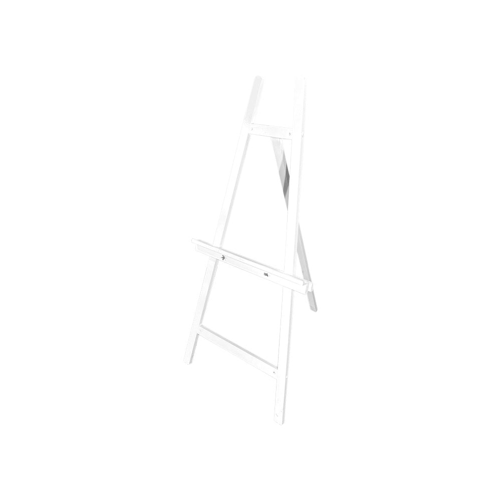Easel (White Timber)