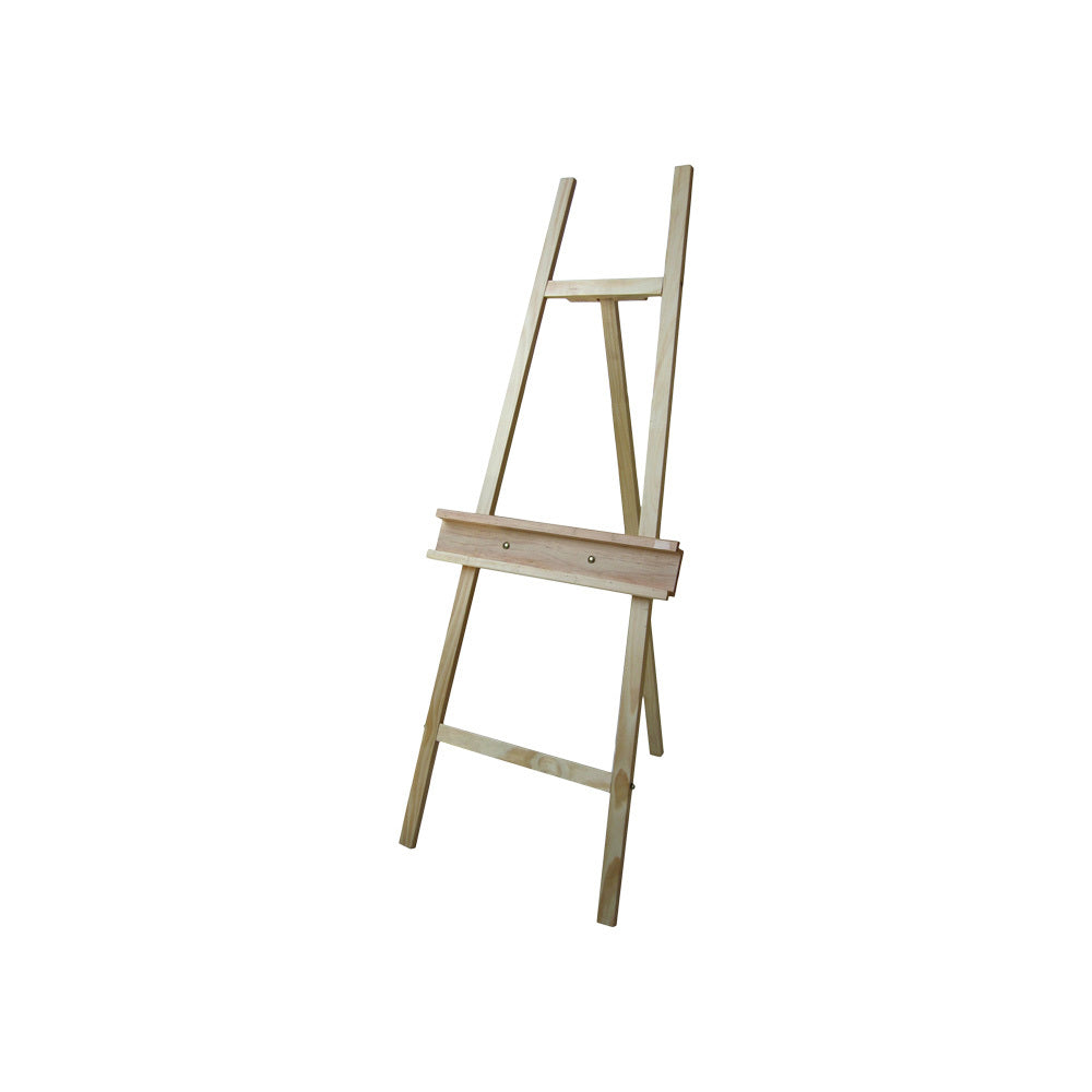 Easel (Natural Timber)