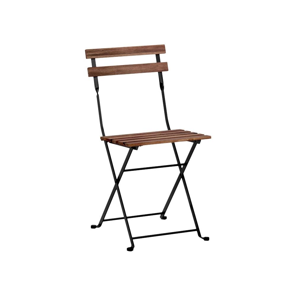 Timber French Bistro Chair