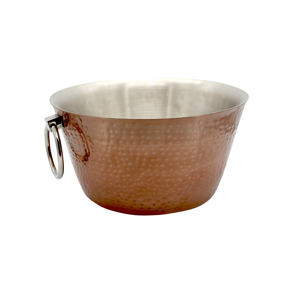 Bronze Ice Bucket
