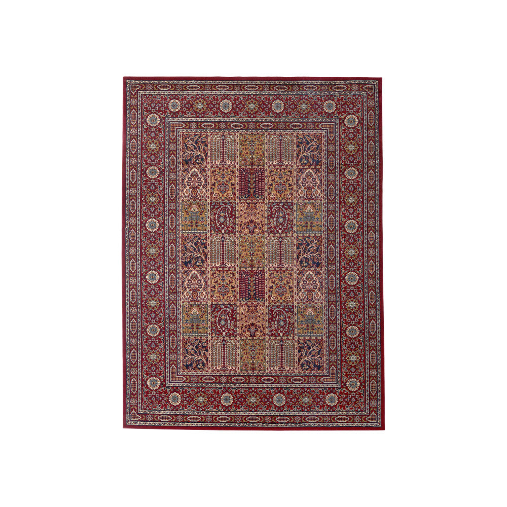 Persian Ruby Rug (Large