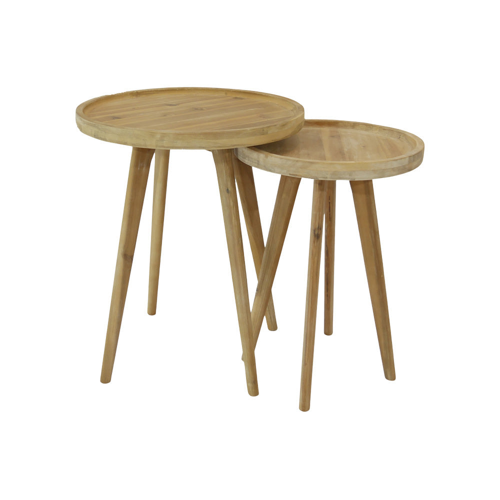 Northampton Side Table Set (2)