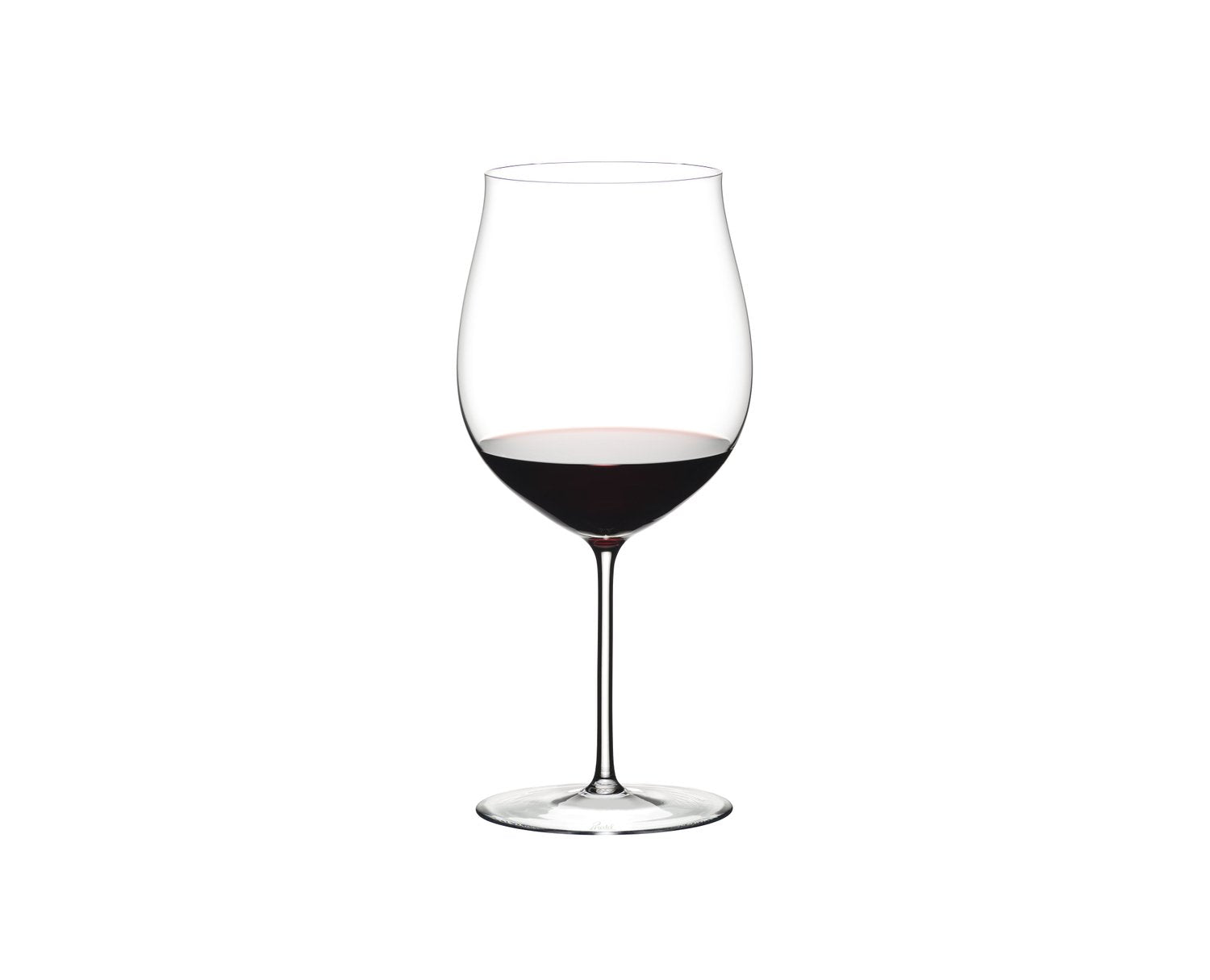 Riedel Sommeliers Grand Cru Bourgogne