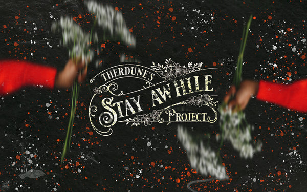Stay Awhile Project