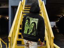 Load image into Gallery viewer, Salem - Zip Up Hoodie