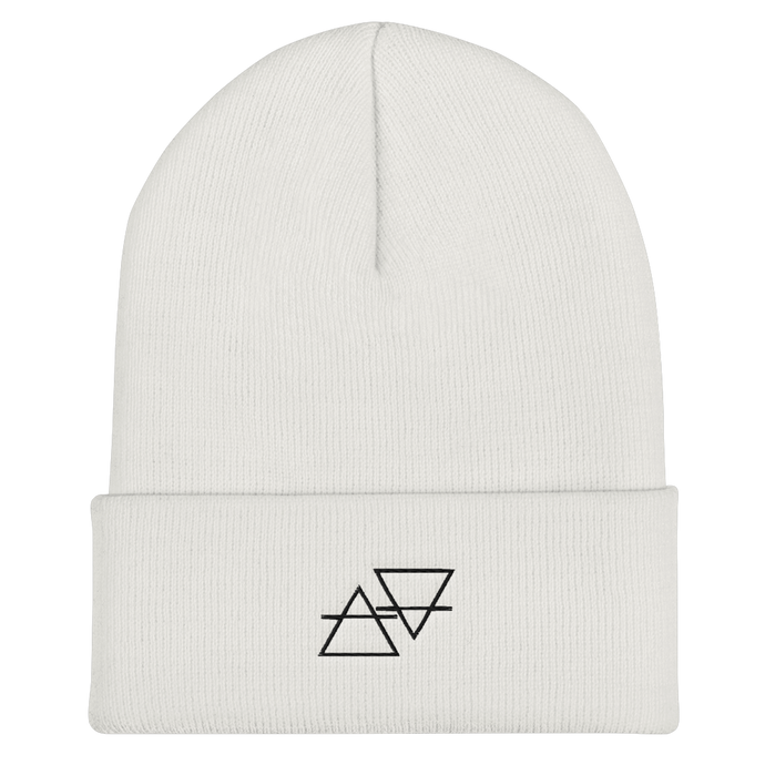 Air//Earth Beanie
