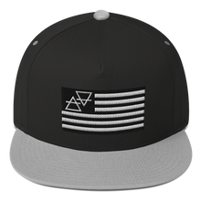 Load image into Gallery viewer, Air//Earth Flag Hat