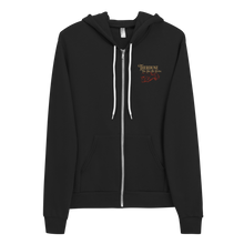 Load image into Gallery viewer, The Artisan - Zip Up Hoodie