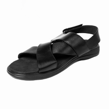 Load image into Gallery viewer, Suave Diabetic Mens Sandal