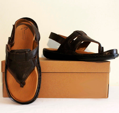 Dr. Brinsley Diabetic Sandal for comfort, style| Chennai, India