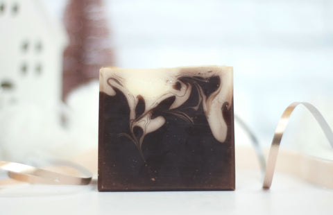 Creamy Cocoa Butter Soap