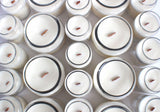 Pearberry Soy Candle