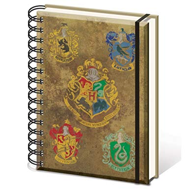 Harry Potter (notebook)