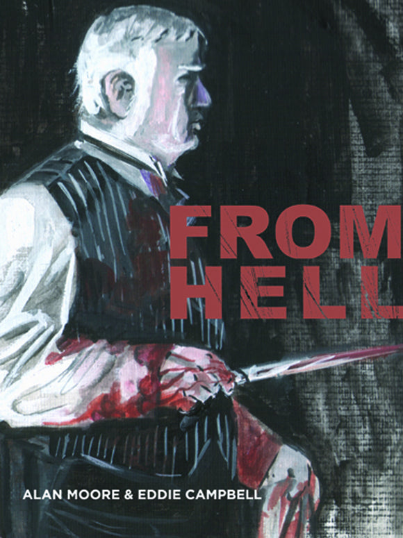 FROM HELL TP (MR)