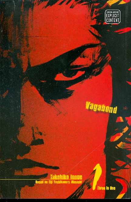 VAGABOND VIZBIG ED TP VOL 01 (MR) (C: 1-1-0)