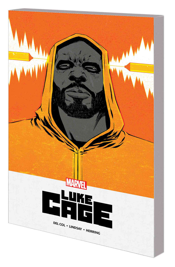LUKE CAGE MPGN TP EVERY MAN