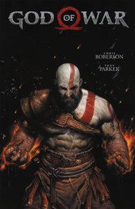 GOD OF WAR TP (C: 0-1-2)