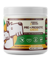 Pre + Probiotic Soft Chews for Dogs