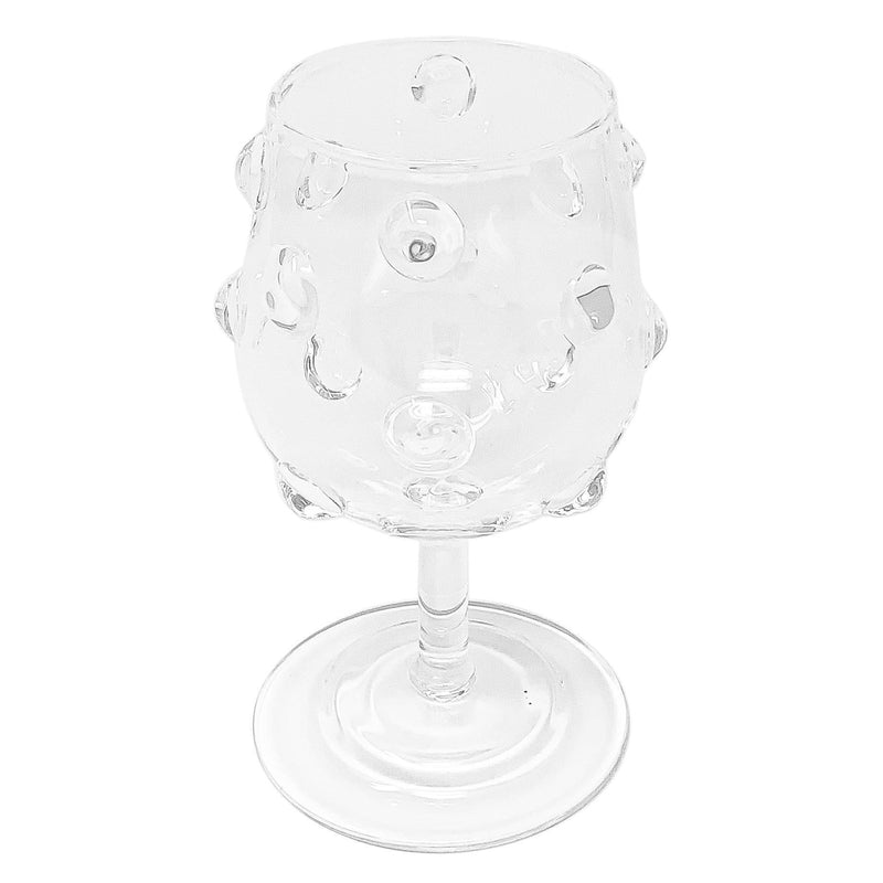 Mademoiselle stemmed glass (4-Pack)-12cm-CARRON-Paris