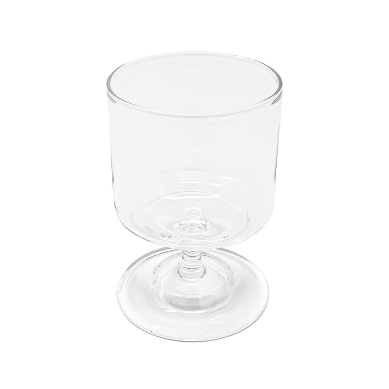 Paris Stemmed glass (4-Pack)-S (⌀8 H7,5cm)-CARRON-Paris