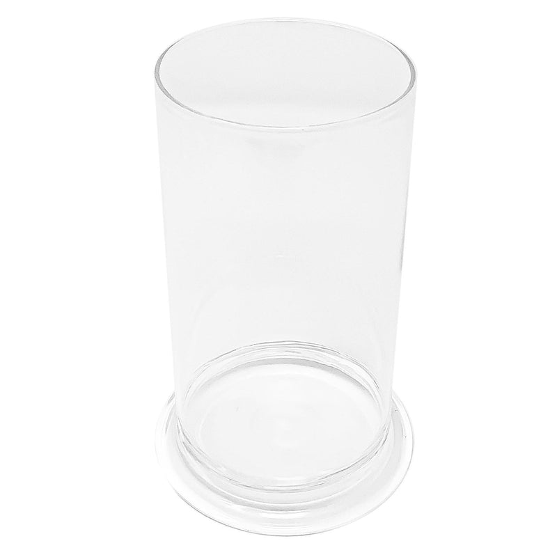 Paris glass (4-Pack)-L (⌀8 H15,5cm)-CARRON-Paris