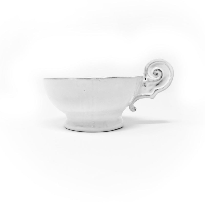 Paris cup with decorated handle-CARRON-Paris