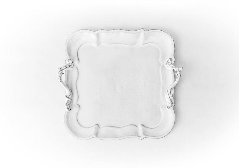 Apolline platter-Handmade in France by CARRON