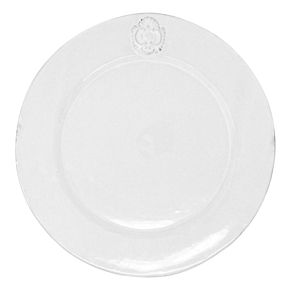 Charles plate-Serving plate ⌀31-CARRON-Paris