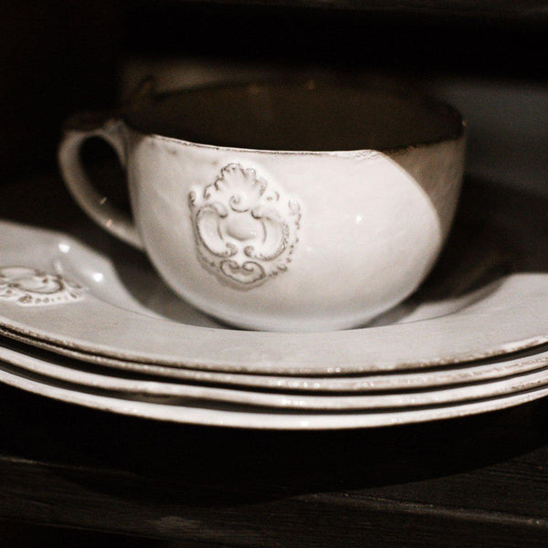 Charles chocolate cup-Handmade in France by CARRON