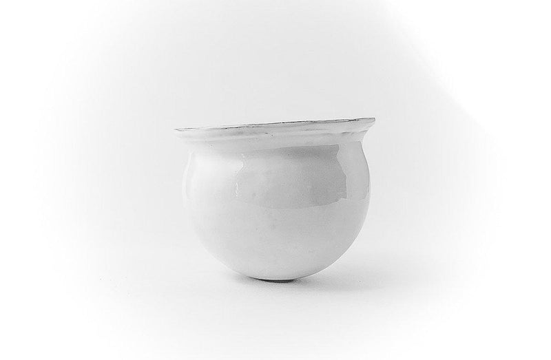 Mademoiselle ramekin-10x10x8,5cm-Handmade in France by CARRON