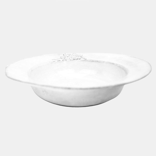 Mon Ange Salad bowl-26x26x5,5cm-Handmade in France by CARRON