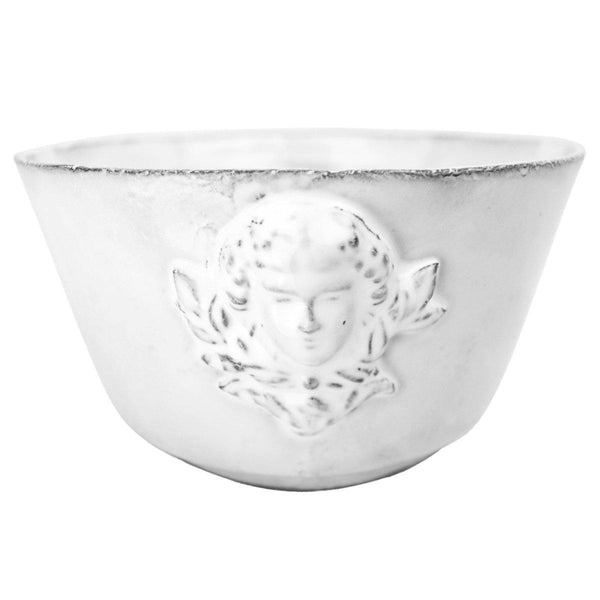 Mon Jules bowl-15x15x9cm-Handmade in France by CARRON