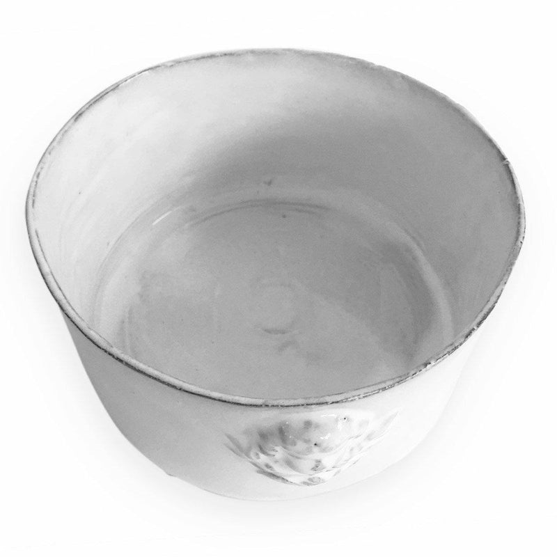 Mon Jules salad bowl-Handmade in France by CARRON