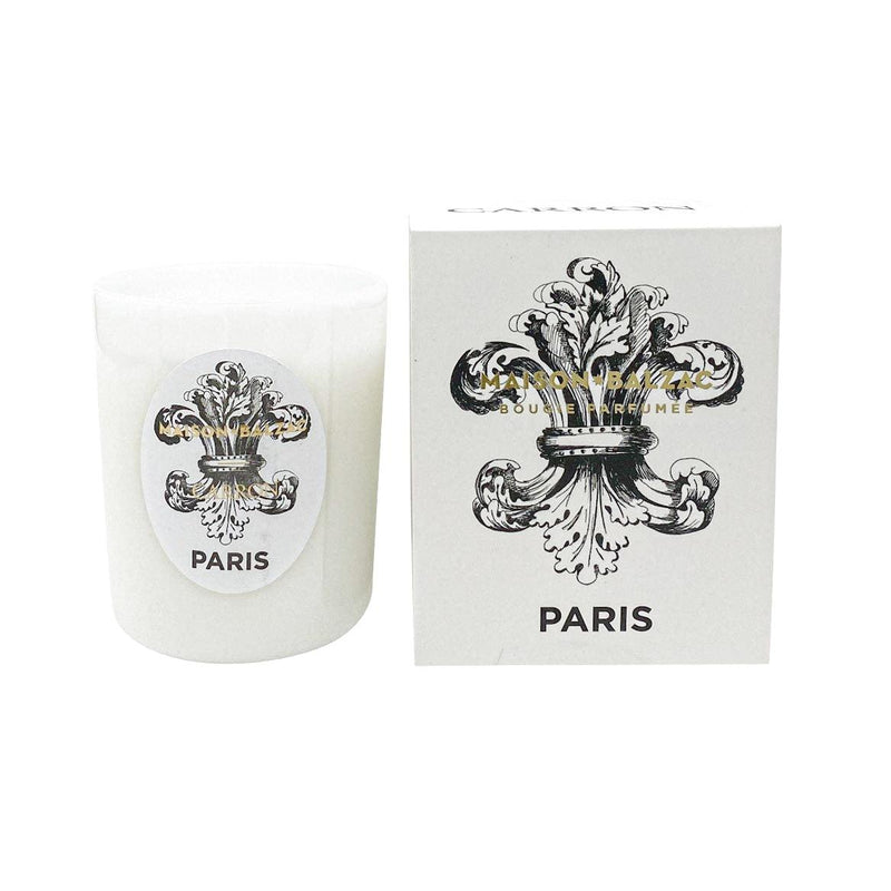 Paris candle-CARRON-Paris