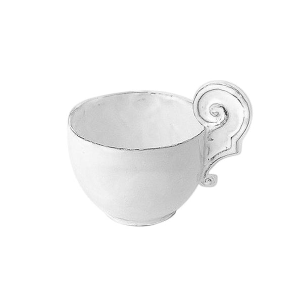 Paris cup with decorated handle-S (⌀9 H7,5)-CARRON-Paris