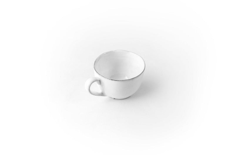 Paris cup with handle-Handmade in France by CARRON