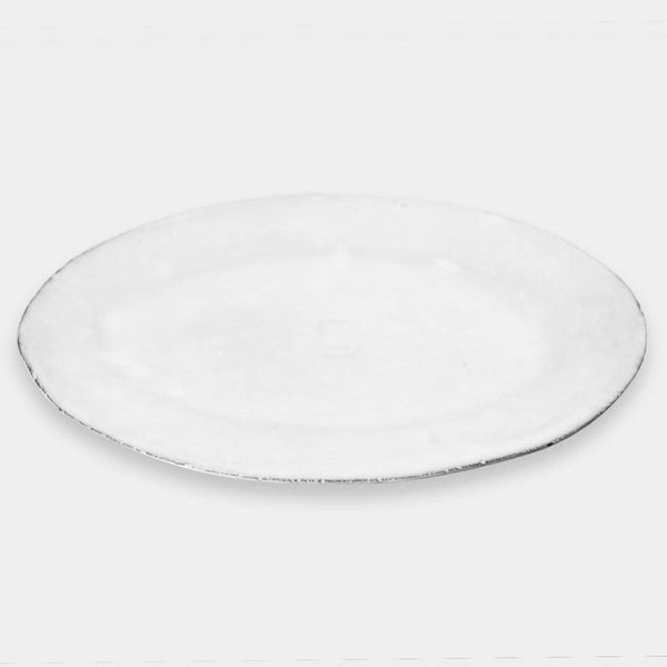 Paris oval platter-Handmade in France by CARRON