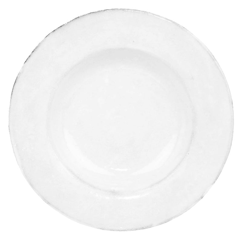 Paris plate-Shallow plate ⌀21-Handmade in France by CARRON