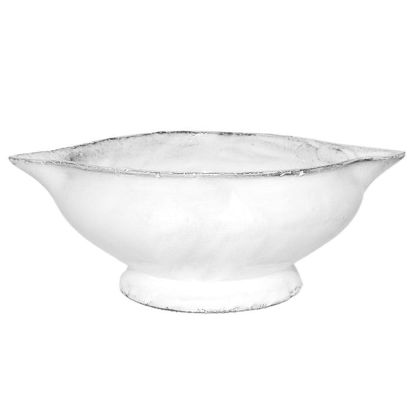 Paris round gravy boat-16x11,5x6cm-CARRON-Paris