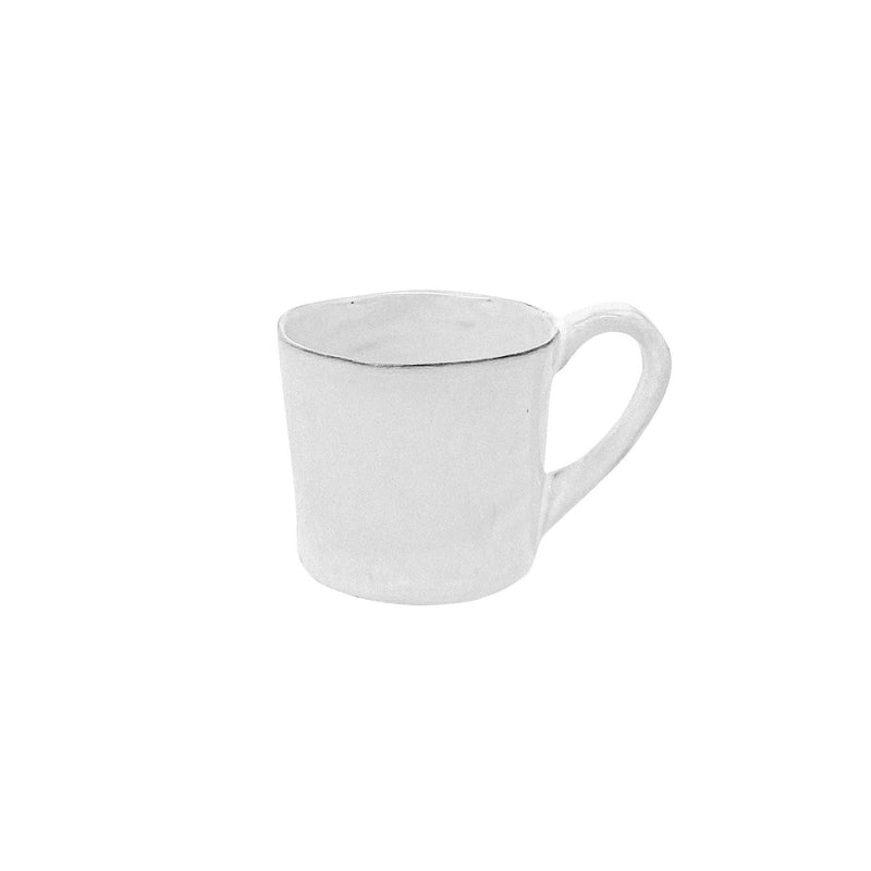 Paris mug with handle-M (7x7x6cm)-CARRON-Paris