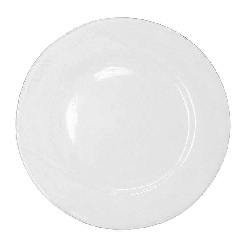 Paris plate-Large flat plate ⌀29-CARRON-Paris